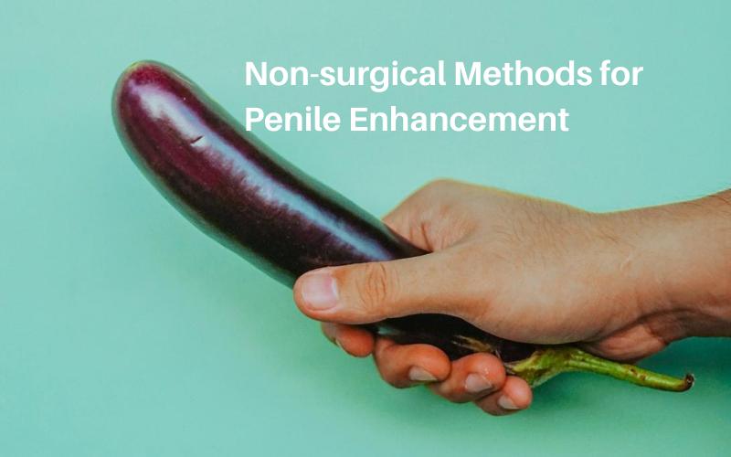 penile enhancement