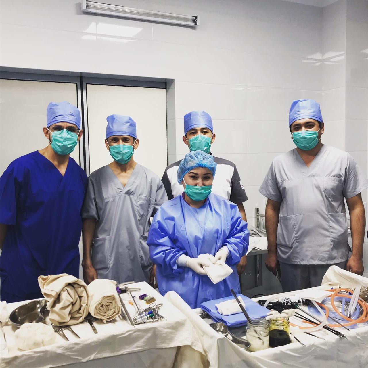 Consultant Urologist in Dubai
