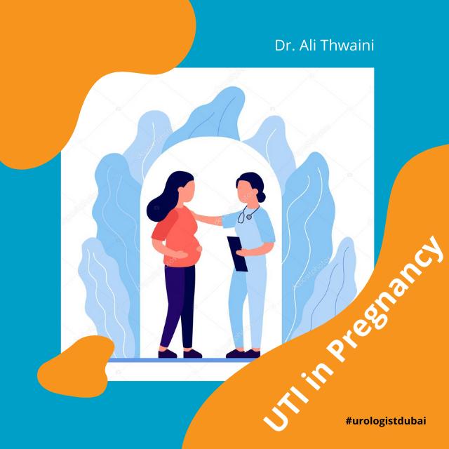 UTI in pregnancy